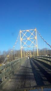 Beaver Town Bridge