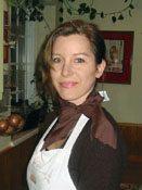 culinary class instructor eureka springs