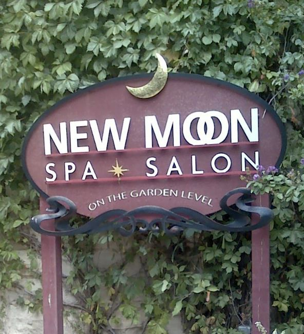 Spending The Day In A Mountaintop Spa The Official