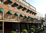 eureka springs lodging grand central hotel