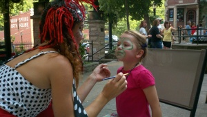 eureka springs summer vacation fun