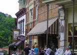 arkansas motorcycle rides eureka springs