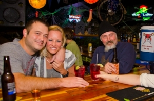 eureka springs romantic vacation nightlife