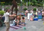 eureka springs summer vacation