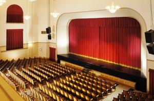 eureka springs auditorium