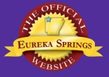 eureka springs app official seal