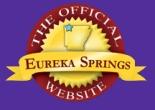 eureka springs app official seal