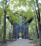eureka springs thorncrown chapel
