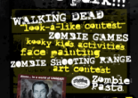 eureka springs zombie park october haunted halloween september