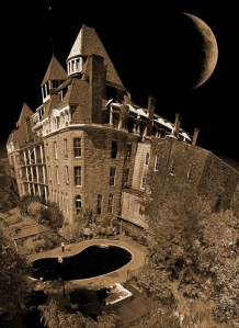 eureka springs americas most haunted hotel
