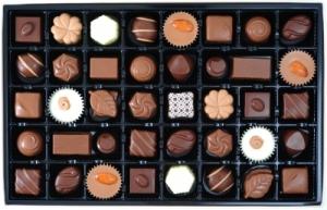 eureka springs chocolate