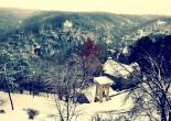 eureka springs winter