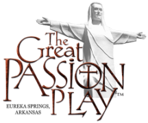 great passion play eureka springs