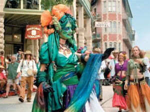 eureka springs things to do arts walk
