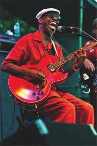 eureka springs blues weekend wolfman washington