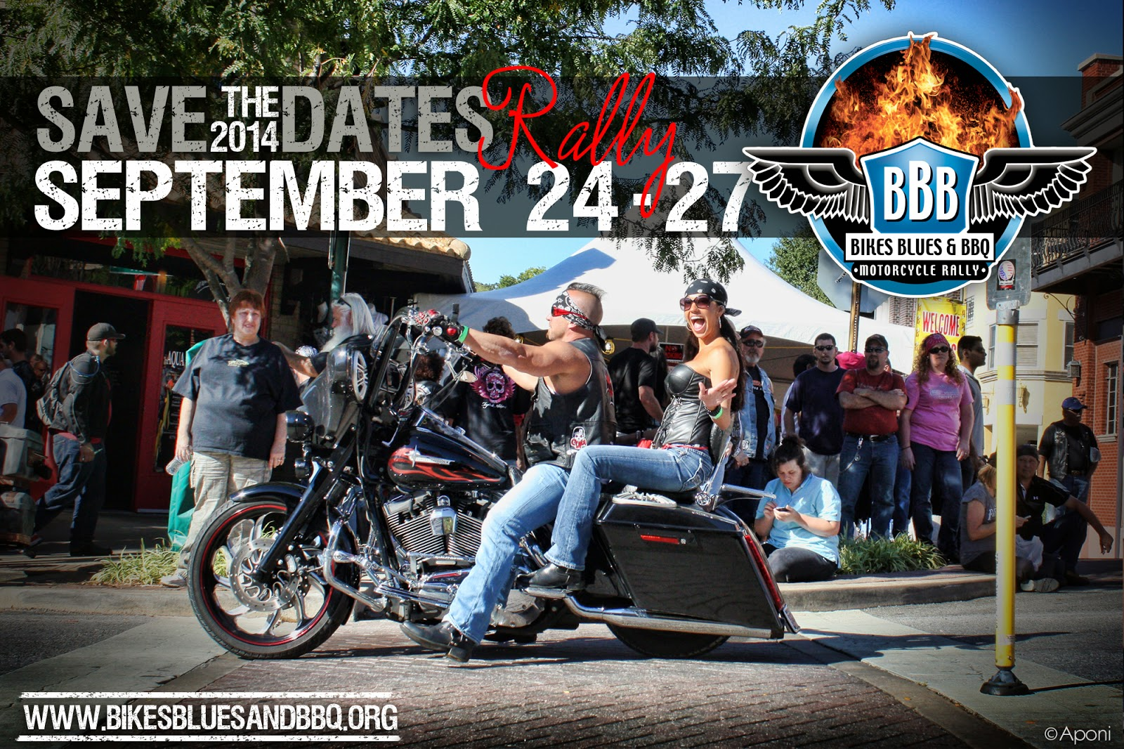 Bikes Blues And Bbq Dates 2015 Bikes Blues BBQ and more