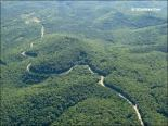 ozark mountain road