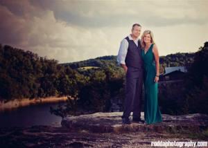 eureka springs couples vacation