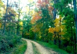 eureka springs trails