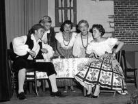 Carmen, 1957