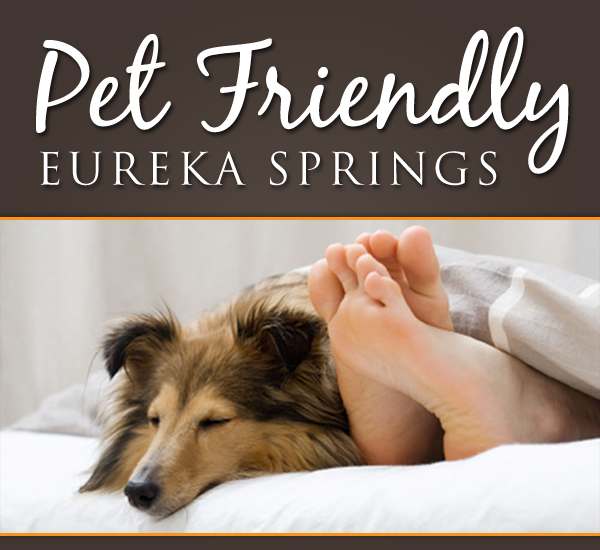 Eureka Pet Friendly Hotels